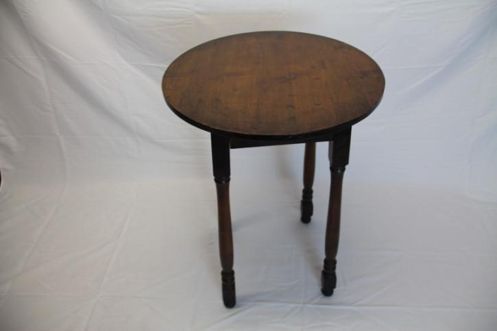 Runder  Pubtable  Kneipentische Partytisch aus Massivholz