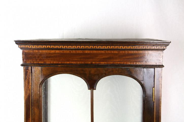 Vitrine Edwardian Showcase Display Cabinet