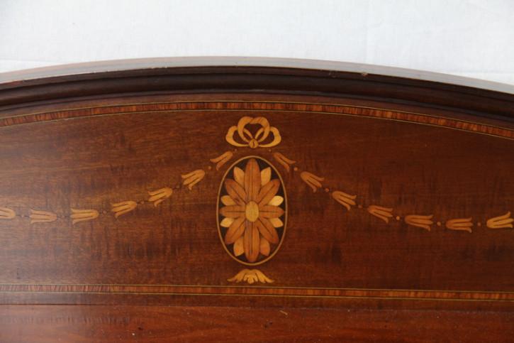 Sideboard halltable Edwardian massiv Mahagoni 1890