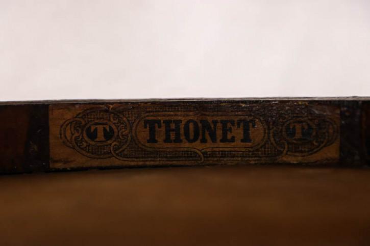 2er Set originale Thonet Stühle