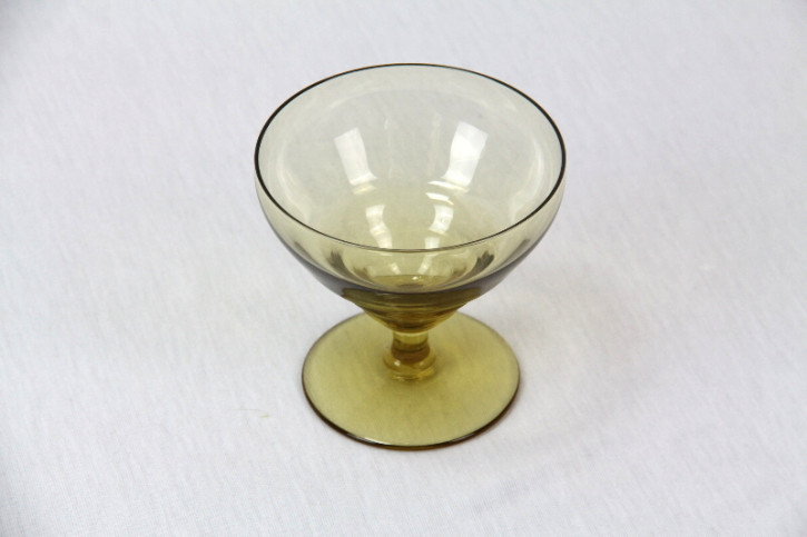 Cocktail Schalen 20er jahre Original