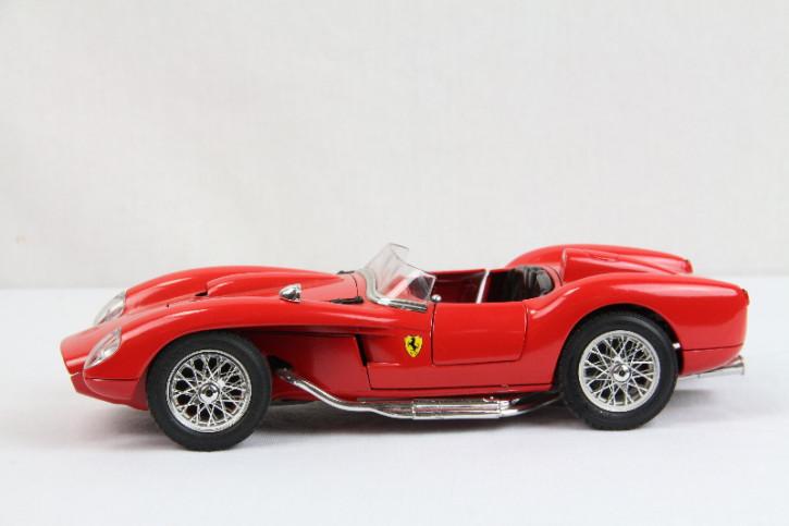 """Modellauto """"Ferrari Prova MO 21"""""""