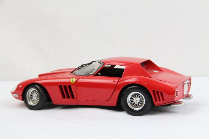 "Modellauto ""Ferrari"""
