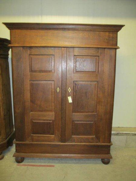 antiker kleiderschrank massivholz kleiderschrank wohnzimmer schrank. Black Bedroom Furniture Sets. Home Design Ideas
