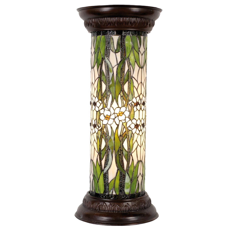 Bunt Schimmernden Tif Fany Stehlampen Und Tiffany Wandlampen Machen Ihre Diele Zu Einem Wahren Highlight Eine Wandlampe Ist Besonders