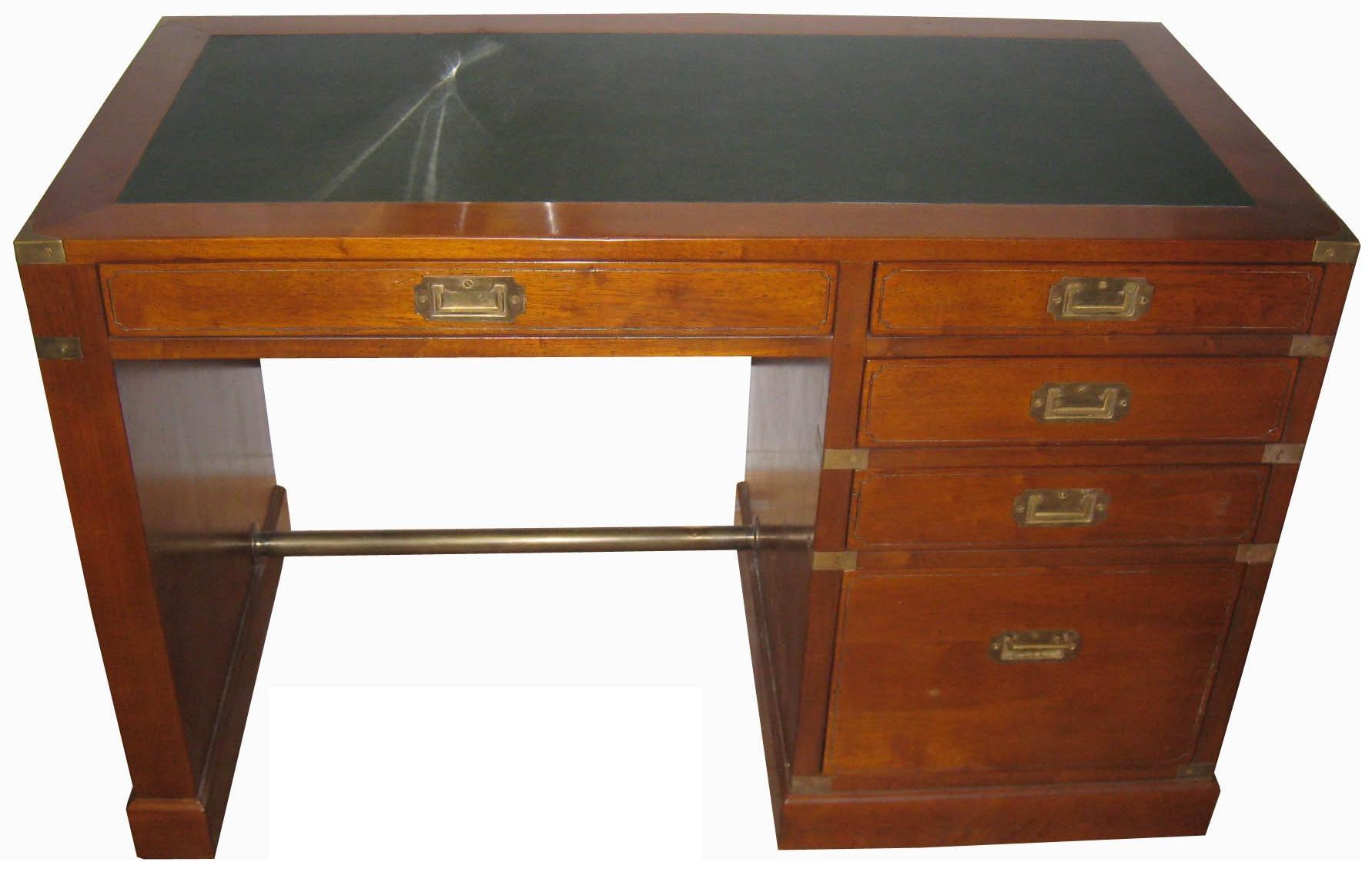 Schreibtisch Im Marine Stil