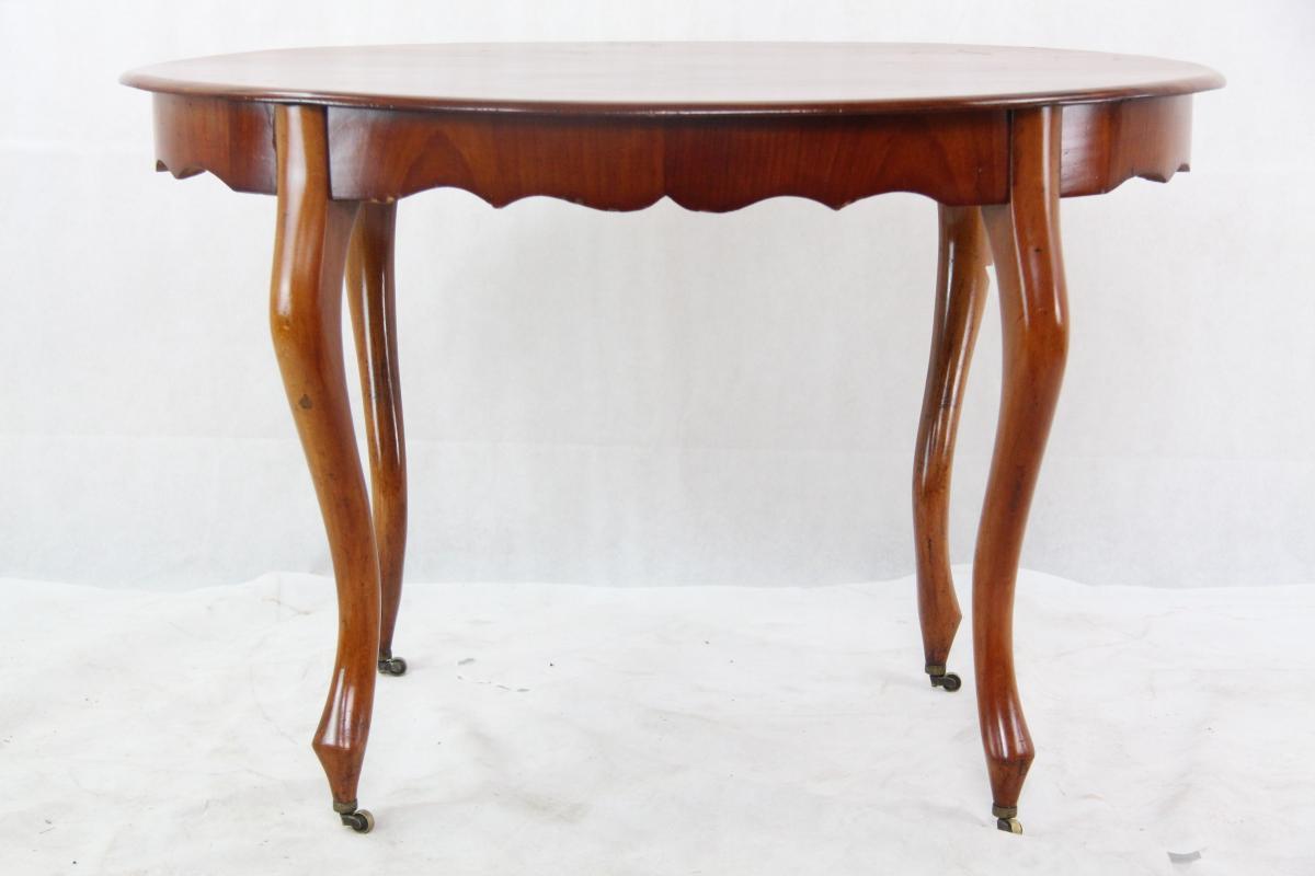 Blog / Feine Barock Möbel und schlichter Queen Anne Stil