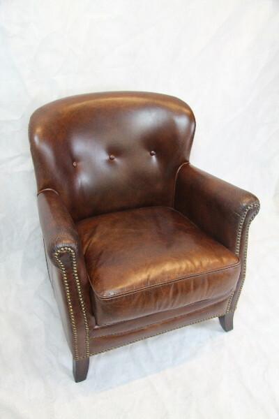 classic club2 sessel leder vintage. Black Bedroom Furniture Sets. Home Design Ideas
