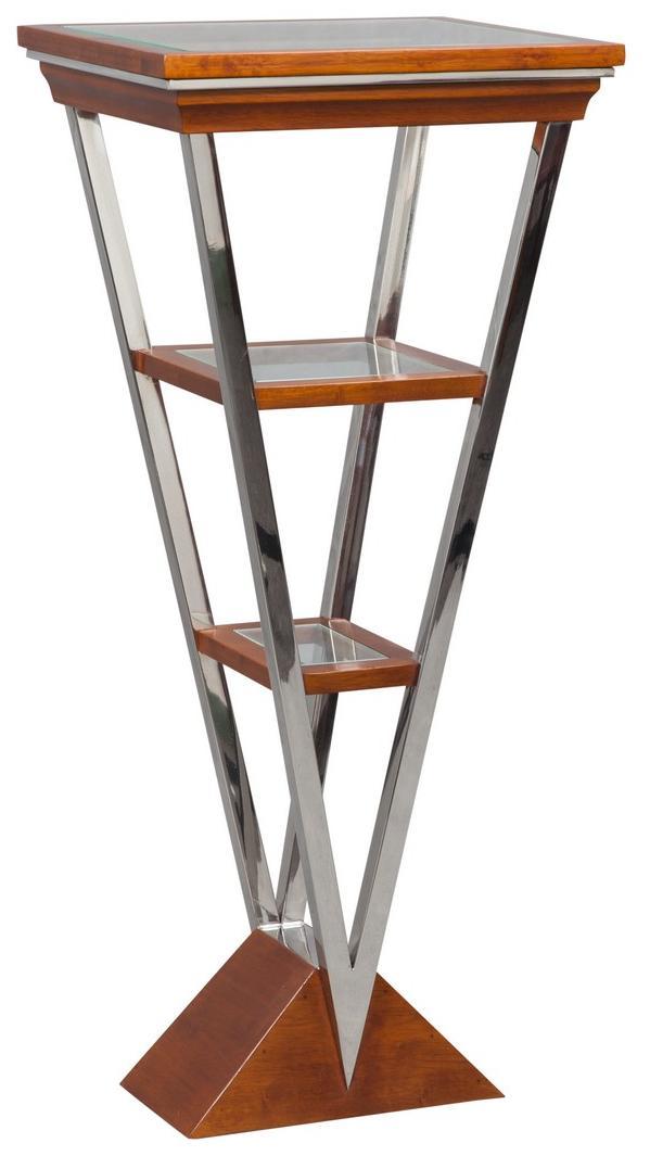 Designer Mobel Materialmix Dekoration - alamptria -