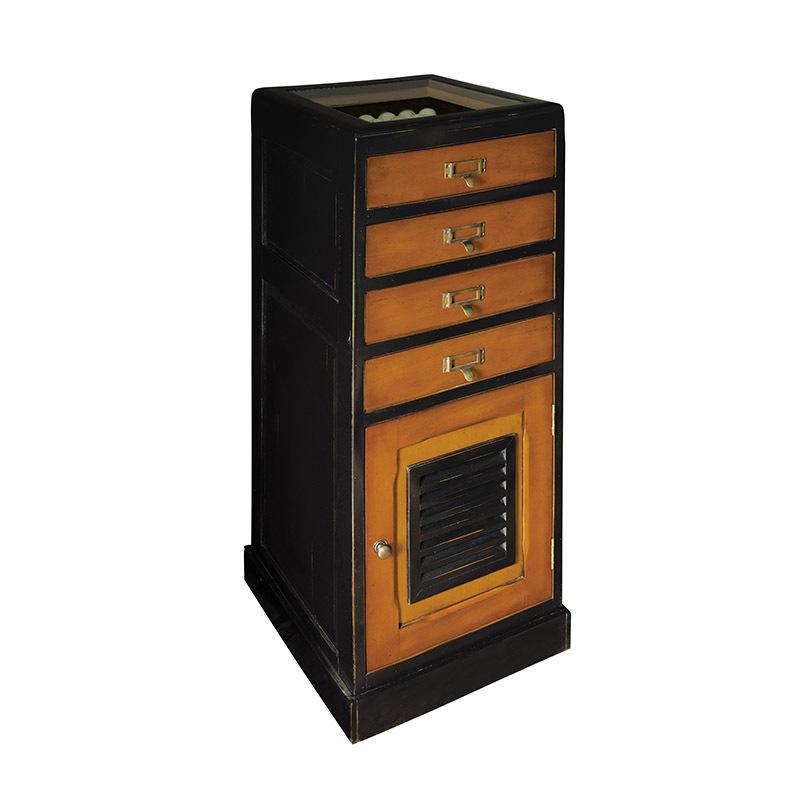 Cade cod caddie cabinet for Argento cade cabine
