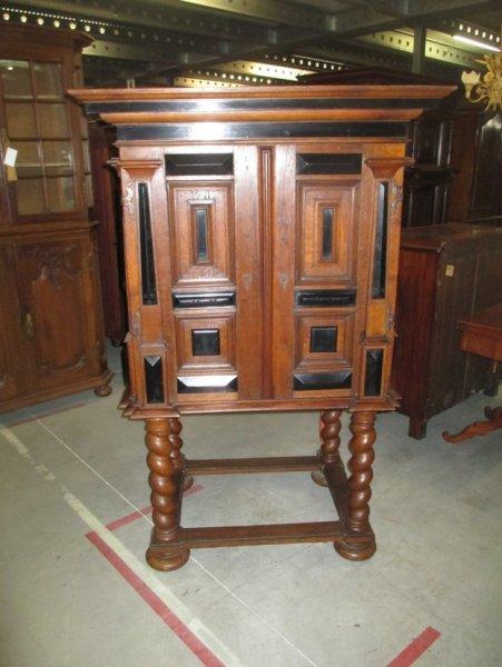 cabinet kabinett schrank antik. Black Bedroom Furniture Sets. Home Design Ideas