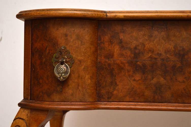 Sideboard nussbaum antik  Beistelltisch aus Nussbaum antik
