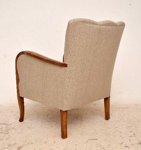 Art Deco Sessel Art Deco Sessel Furniture Pinterest Tub