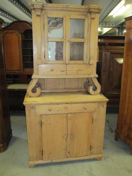 Küchenschrank antik selten