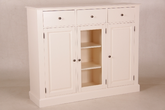 Highboard 3 Schubladen