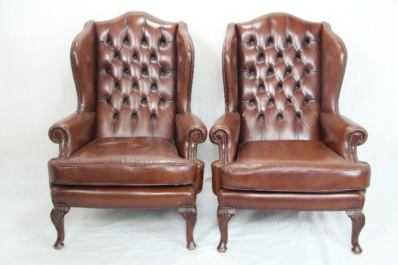 Sessel Gnstige Chesterfield Sessel Second Hand Mbel Chesterfield