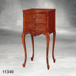 Side Table, Louis XV