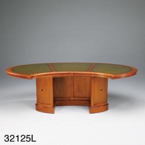 Schreibtisch - Boardroom Writing Desk OHNE LEDER