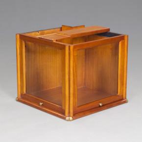 Globe Wernicke - Half Size External Corner Filebinder Door Right  42 cm