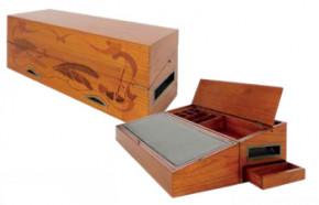 Globe Wernicke - Laptop Desk For Filebinder Leder
