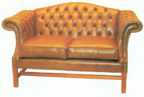Chesterfield Liberty 2 Sitzer