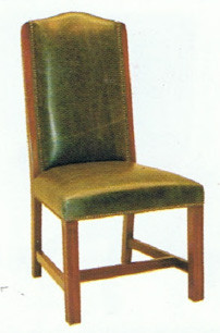 Chesterfield Diane Chair