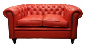 """Hove"" Chesterfield Sofa 2-Sitzer"