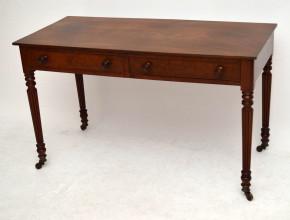 Antiker Schreibtisch Dressing Table
