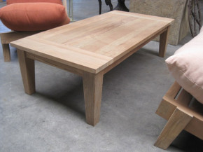 Teak Tisch - Coffee Table Phinn
