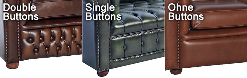 Chesterfield Buttons