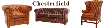 Chesterfield Möbel